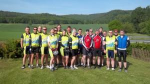 2011 Radsport-Wochenende