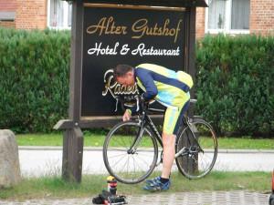 2012 Radsport-Wochenende