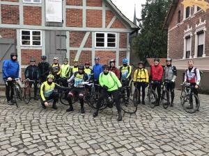 2017 Christkind-Kurierfahrt